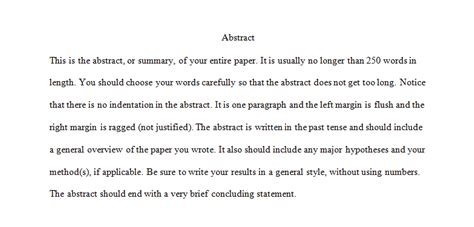 abstracts  appendices  guide rasguides