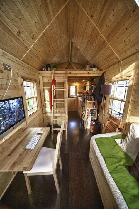 Cool Home Interiors 20 Smart Micro House Design Ideas That Maximize Space