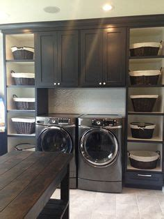 colors for kitchen cabinets incredibly clever basement laundry room ideas basement 5577