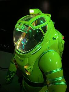 Alien Covenant: Prop & Costume Exhibition | Prop Store ...