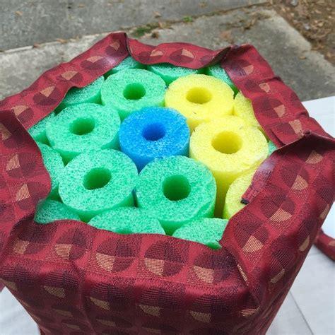 pool noodle crafts diy  crafts pinterest pool