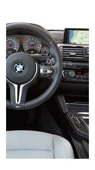 2015 BMW M3 Sedan Interior Gallery (Photo 43 of 55)
