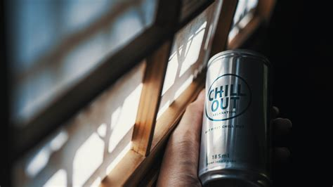 Chill out 意味
