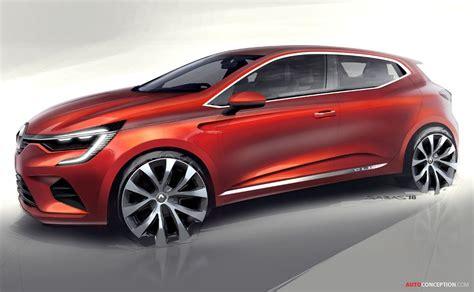 renault concept 2020 2020 renault clio auto s