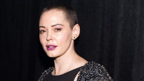 No one took Rose McGowan's claims seriously. Now everyone ...