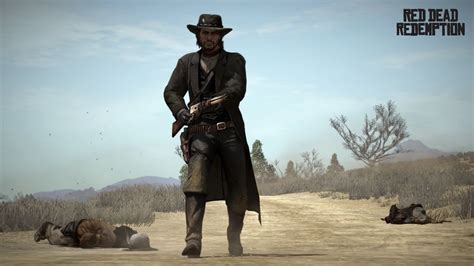 Legende Des Westens (outfit)  Red Dead Redemption Wiki