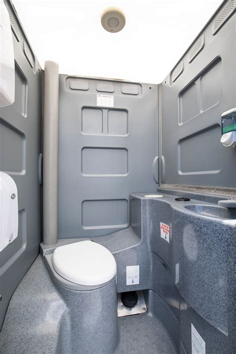 deluxe style portable toilets norquip hire townsville