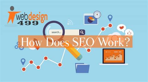 How Does Seo Work by How Does Seo Work Webdesign499