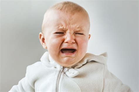 The Best Way For Parents To Stop Babies From Crying