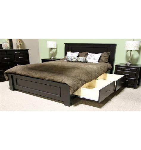 boyd king storage bed furniture superstore edmonton