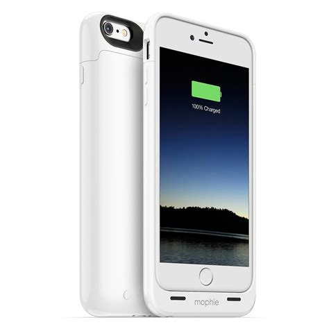 iphone 6 battery mophie juice pack rechargeable external battery for