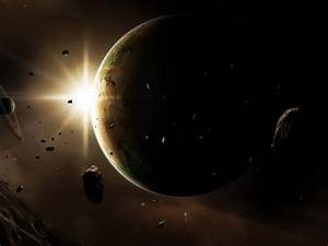 Planets and Asteroids wallpapers and images - wallpapers ...