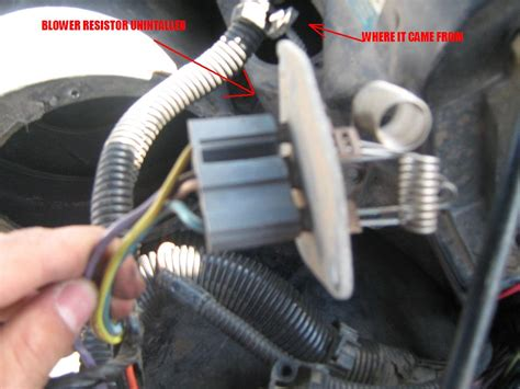 Jeepforum Heater Stopped Working