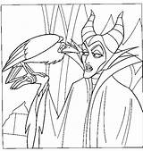 Maleficent Coloring Pages Disney Beauty Sleeping Printable Crow Colouring Malificent Sheets Villains Library Mal Buch Wenn Du Adult Coloring1 Cartoons sketch template