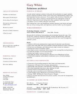 Skill Ideas For Resume Sample Architect Resume 8 Examples In Word Pdf