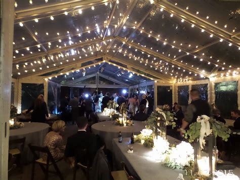 cafe lights houston tx event rentals