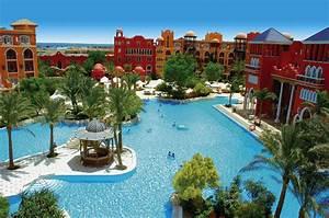 agypten hotel grand resort hurghada gunstig buchen With katzennetz balkon mit ghazala gardens buchen