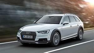 Audi Allroad A4 : audi a4 allroad quattro first drive autoweek ~ Medecine-chirurgie-esthetiques.com Avis de Voitures