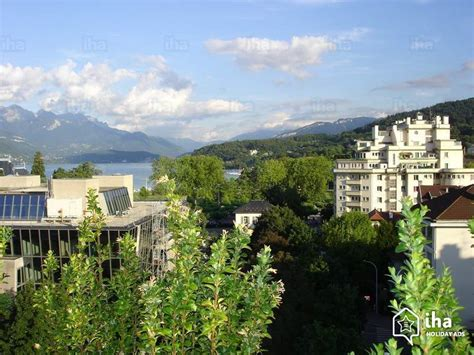 annecy chambre d hote de charme location appartement à annecy iha 30482
