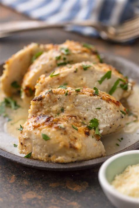 caesar chicken recipe only 4 ingredients video the