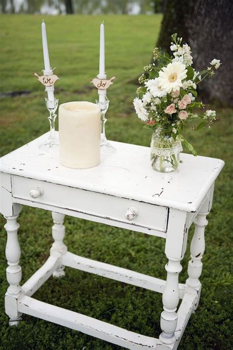 decorate wedding ceremony table 1000 images about unity candle ideas on