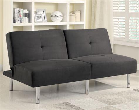 Contemporary Microfiber Sofa by Sofa Beds And Futons Contemporary Microfiber Sofa Bed