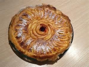 recette tarte aux pommes pate feuillet 201 e sur recette