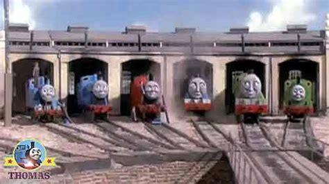 whistles  sneezes henry thomas  train gordon tank