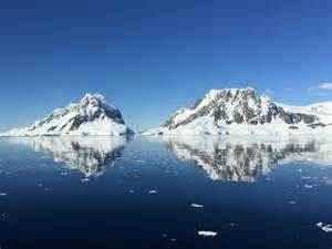 Antarctic Peninsula Lemaire Channel