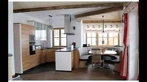 Wohn Esszimmer Küche : k che esszimmer wohnzimmer neue youtube ~ Watch28wear.com Haus und Dekorationen