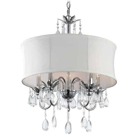 white drum pendant light white drum shade crystal chandelier pendant light 2234