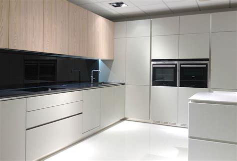 dimensions of a dishwasher ex display kitchen ecru matt lacquer elm veneer