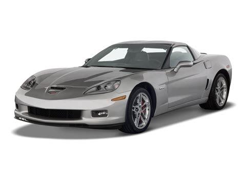 2008 Chevrolet Corvette Reviews And Rating Motor Trend