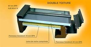 Comment Isoler Sol Pour Vérandas : fabricant v randas pergolas ~ Premium-room.com Idées de Décoration