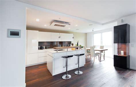 Küchenbeleuchtung: Das optimale Licht und Lampen für die