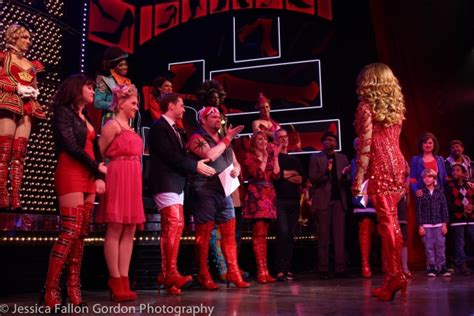 Photo Coverage Inside Tony Winner Billy Porter Last
