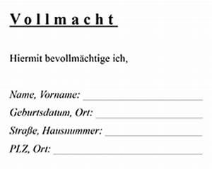Adac Einverständniserklärung Für Ein Ohne Eltern Reisendes Kind : allgemeine vollmacht kostenloser vordruck ~ Themetempest.com Abrechnung