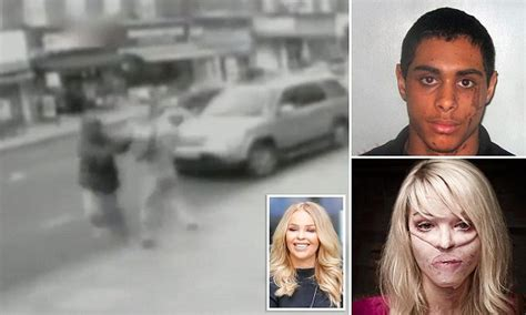 katie piper acid attacker   freed  month
