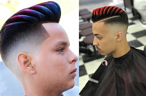 white boy haircuts   trends child insider