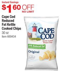 Instant Savings $160 Off No Limit Cape Cod Reduced Fat