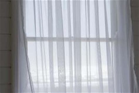 difference between sheer and opaque curtains home guides