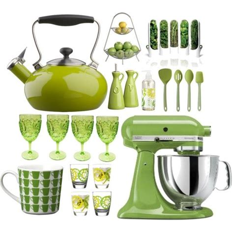 olive green kitchen accessories lime green kitchen accessories 3667