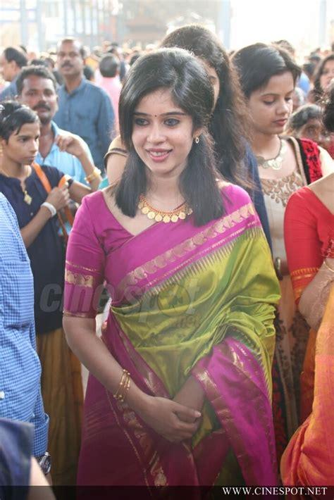 actress karthika suresh menaka s daughter revathy suresh wedding photos 61