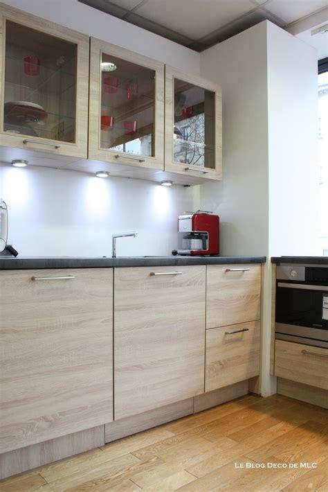 but cuisine meuble cuisine équipée le grand retour des meubles en bois