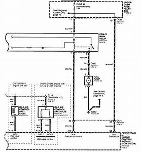 C101 And C136 Connector Diagrams For Patchy