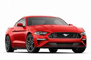 2018 Ford® Mustang GT Fastback Sports Car | Model details | Ford.ca