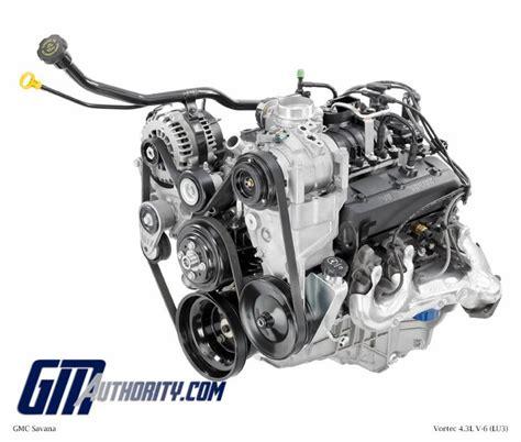 Gm 5 3 Engine Diagram by Gm 4 3 Liter V6 Vortec Lu3 Engine Info Power Specs Wiki