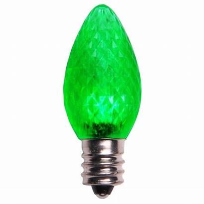 Christmas C7 Led Bulbs Bulb Replacement Lights