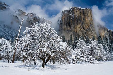 Yosemite Winter Tours Yosemite Winter Activities