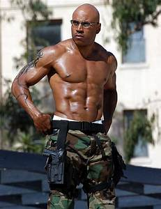 LL Cool J | Will Smith | Shirtless Pics | Who'd You Rather ...